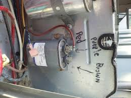 100 ac compressor fan wiring diagram air conditioner heat