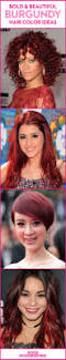 15 burgundy hair color ideas burgundy hairstyles