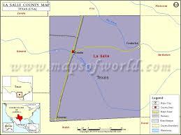 la salle cus map la salle county map map of la salle county