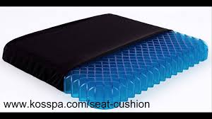 cushion luxury and comfort car seat cushions