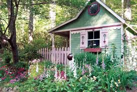 Garden Shed Plan 14 Whimsical Garden Shed Designs Storage Shed Plans U0026 Pictures