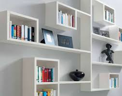 stairway wall mounted bookcase uncategorized beautiful stairway white wall mounted bookcase