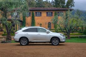 lexus rx redesign 2015 lexus rx 350 information and photos zombiedrive