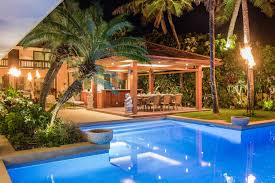 Oahu Luxury Homes by Oahu Luxury Vacation Rentals In Kailua Kailua Beach Rental