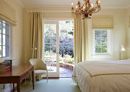 Desk Molding Curved Window Curtain Rod Bedroom Traditional With Bedroom Desk