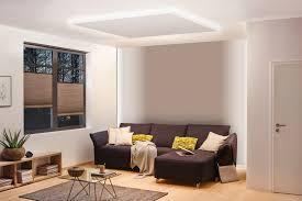 Beleuchtung Beratung Wohnzimmer Licht Schafft Lebensqualität Pressemitteilungen Presse über