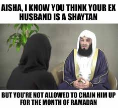 Aisha Meme - navaid aziz on twitter these muftimenk memes are too much