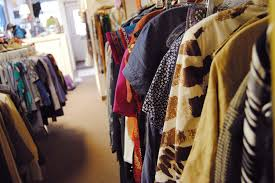 used clothing stores thrift stores in chicago for secondhand shopping