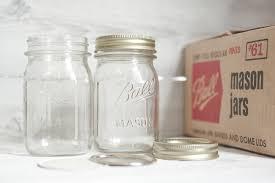 vintage mason jar finds ka styles