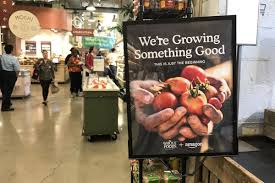 amazon wastes no time in slashing whole foods u0027 prices eater