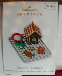 9 best hallmark ornaments images on seasons salem s