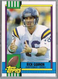 Gannon Oakland Raiders All Time Favorite Players Myalltimefavorites