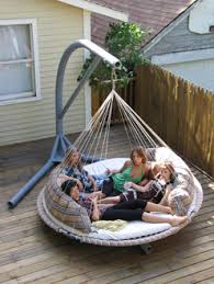 outdoor bed hammock bed the floating bed co i u0027d read in this