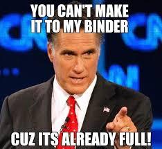 Binder Meme - what are the best binders full of women memes quora