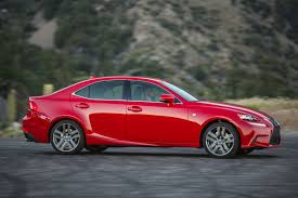 lexus is f usa 2016 lexus is sedan gets new engine lineup