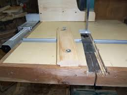 Wood Saw Table Band Saw Table For Cutting Circles Router Forums