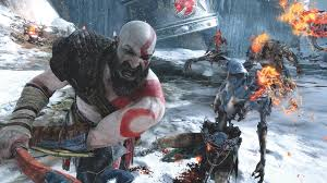 god of war ps4 release date trailer kratos u0027 story and