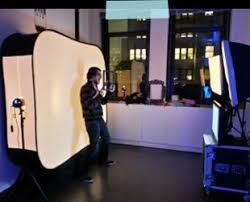photo booth setup photo booth rentals nj inside out booth