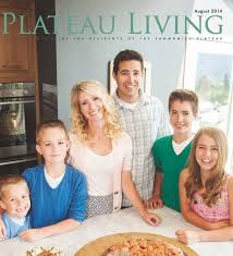 The Howey Family on Plateau Living Magazine  Yelp