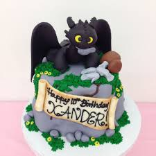 toothless cake topper toothless cake topper cakes cake and birthday cakes