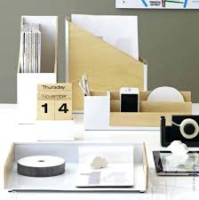 Desk Accessories Australia Designer Desk Accessories Designer Office Desk Accessories Modern