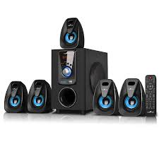 amazon com befree sound bfs 400 bluetooth speaker system u2013 blue