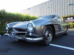 1955 mercedes 300sl 1955 mercedes 300sl for sale 1921843 hemmings motor