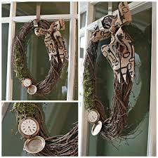 make steampunk party decorations diy steampunk wreath steampunk