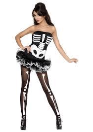 skeleton costume womens women s skeleton costume