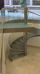 Glass Banister Kits Spiral Stairs And Spiral Staircase Kits U S And Canada