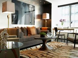 Area Rug Tips HGTV - Tips for decorating living room