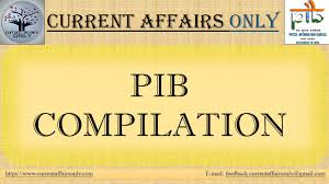 information bureau press information bureau pib 8th april to 15th april 2017