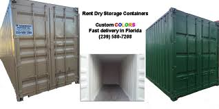 Rent Storage Container - dry storage container rental portable storage containers iso