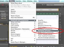 assembling a basic audio story using adobe audition convergence