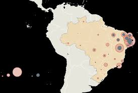 Where Is Puerto Rico On The Map Short Answers To Hard Questions About Zika Virus The New York Times