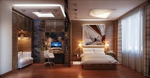 bedroom classy bedroom office with combination black brown and full size of bedroom home office ideas in bedroom bedroom office design bedroom office combo classy