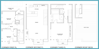 Insignia Seattle Floor Plans by Malden 8 Renderings And Floor Plans Urbnlivn