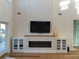 Fireplace With Built In Cabinets Fireplace Fireplace With Built Ins Decoration Ideas Collection
