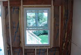 window framing harrington construction handyman general contractor builder