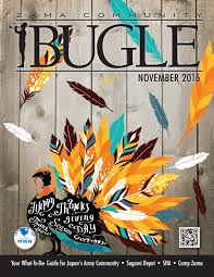 camp zama bugle november 2016 by camp zama mwr marketing issuu
