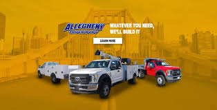 allegheny ford truck sales in pittsburgh pa commercial trucks