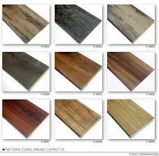 Composite Flooring Wood Plastic Composite Flooring Click Lock Vinyl Floor Tile