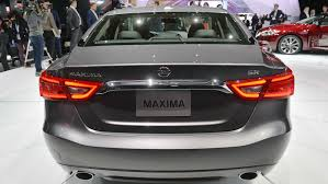 new nissan maxima nissan begins production of eighth generation maxima u201c4 door