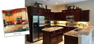 kitchen cabinets refinishing kits cabinet refinishing kit reviews door cost rustoleum
