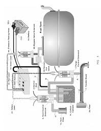 where is the fuel pressure regulator where is the location of the patent us20140257721 leak verification and detection for vehicle