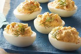 deviled egg dishes the best deviled eggs recipe kraft recipes