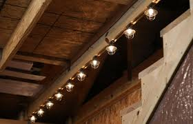 outdoor lighting garage lights and landscaping haramis electric garage lighting electrician