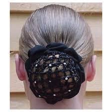 hair nets for buns hair net bun cover om hair