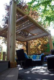 Steel Pergola Plans by 153 Best Pergolas And Arbors Images On Pinterest Architecture