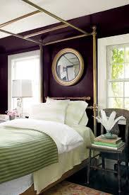 Eye For Design Decorating With AubergineEggplant - Aubergine bedroom ideas
